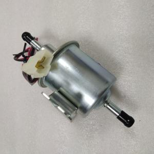 Hyunsang Parts 12 Volt Electronic Fuel Pump Priming Pump HEP-02A For Yanmar Machines Manufactures