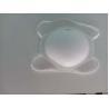 95% Filtered Headloop Meltblown Cloth FFP2 Cup Mask Manufactures