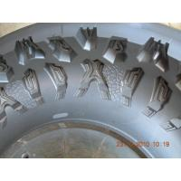Beach Motocross / ATV / Karting Tyre Mold of hot rolled steel Manufactures