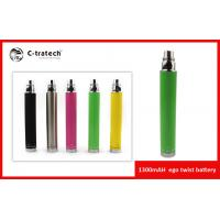 1.6ml Atomizer 500puffs Variable Voltage Electronic Cigarette Harmless Manufactures
