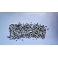 Pt , Pd / Al2O3 Industry Grade Chemical Catalyst H2 Removal Gray Spherical Manufactures