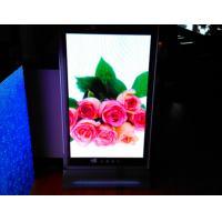 SMD3535 P6 Outdoor LED Banner Screen for Commercial Street Information Display