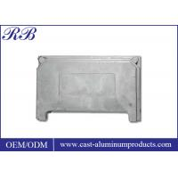 Produce Mold Firstly / Lightweight High Pressure Aluminum Casting Resistance To Deformation Manufactures