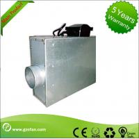 220V Centrifugal Blower Inline Kitchen Exhaust Fan For Ventilation / Cooling Manufactures