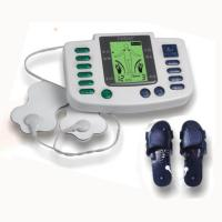 Pain Relief Acupuncture TENS Massager With Electro Muscle Stimulation CE Manufactures