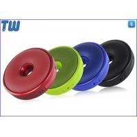 Cheap Touch Control Cute and Dlicate Donut Design Portable Stereo Loudspeaker for sale