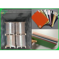 "37.5""in x 73"" in Colored E Flute Corrugated Paper For Package Carton Making Manufactures"