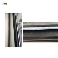 Anti Corrosion 3003 Alloy Aluminum Spacer Bars For Double Glazed Units Manufactures