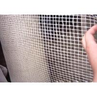 alkali resistant fiberglass mesh fabric wire mesh Interior wall insulation Manufactures