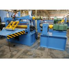 Buy cheap Aluminum Steel Slitting Line Machine Light Gauge 0.3-3.0mm Coil I.D φ508mm from wholesalers
