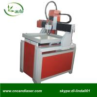 China Small CNC Engraving Machine for milling on sale