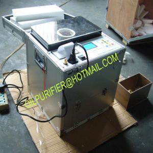 Transformer Oil Tester Tool, BDV Oil Measurement Meter, Oil Testing Kit 60 KV,80KV,100kv