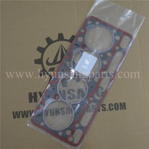 6655159 Cylinder Head Gasket Replacement Bobcat 331 334 430 435 753 763 5600 DE12TIS Manufactures