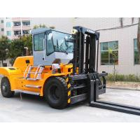 Big Capacity 18 Ton Diesel Forklift Truck CE / SGS / ISO Certificated 24000kg Manufactures