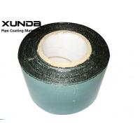 PE Material Bitumen Joint Tape For Steel Pipeline Corrosion Protection Manufactures