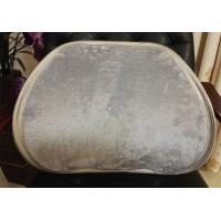 China Warm Lumbar Support Cushion For Car Autumn Winter Use Standard Size on sale