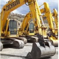 Used Hitachi excavator - WH04 - japan digger Manufactures