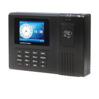 M800C PASSWORD CARD TIME ATTENDANCE WITH TCP/IP TIME RECORDING Manufactures