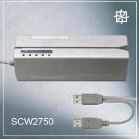 China Hico Magnetic Card Reader (SCW2750) on sale