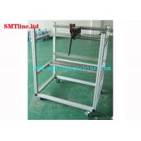 Buy cheap Mirea Feed Cart Aluminum Profile Feeder Storage Car Smt Pick And Place Machine from wholesalers