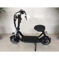 HALI Two Wheels Lovely Mini Electric Road Scooter Fashionable For Family Manufactures