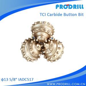 "13 5/8""IADC517  TCI tricone button bits Manufactures"