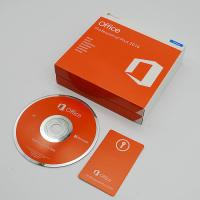 International Application Microsoft Office Professional Plus 2016 100% Activation Manufactures