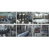 Automatic Water Filling Machine , Water Bottle Filling Equipment 1000BPH - 20000BPH Manufactures