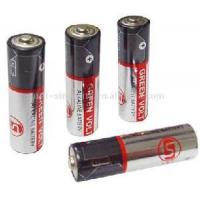 LR6 AA Size Alkaline Battery Manufactures