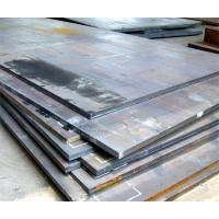 China Carbon Structure Steel Plate on sale