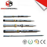 5ft / 10ft Diamond Double Tube Wireline Core Barrel System CE ISO 9001/2008 Manufactures