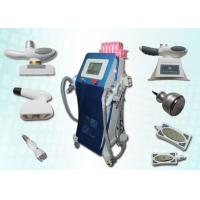 Wrinkle Removal Radio Frequency Cavitation Machine / Anti Aging Machines Home Use Manufactures
