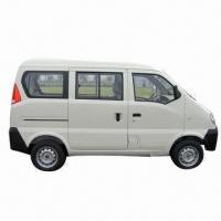 Buy cheap 8-seater Electric Van with Lead-acid Battery and 8.5kW Motor Power and 220V from wholesalers