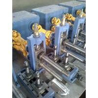 Tube Rolling Equipment , Pipe Roll Forming Machine High Precision Manufactures