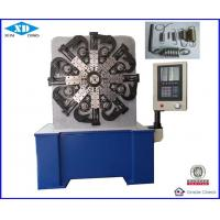 Automatic High Speed CNC Spring Forming Machine / Spring Coiling Machine