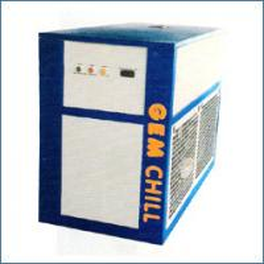 plastic blow bottle machine chiller Manufactures