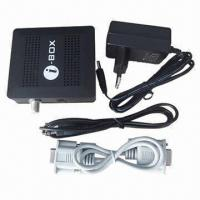HD Original FTA IBox Dongle for South America Manufactures