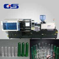 Variable Pump PE PP Plastic Injection Molding Machine For Chair Making Manufactures