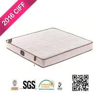 Quality Insomnia Help Pillow Top Memory Foam Spring Mattress for sale