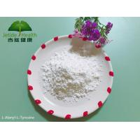 Nutritional Custom Peptide L-Alanyl-L-Tyrosine 3061-88-9 Manufactures