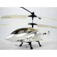 2011 New 3 Channel Gyroscope RC Helicopter Toys With Gyro and Light (RPC120016) Manufactures