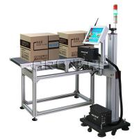 Inkjet roll to roll variable data printer Manufactures