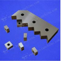 Plastic Crusher Cutter Industry Machine Blades