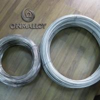 Industrial Electric Furnace High Temperature Wire Good Corrosion Resistance Manufactures