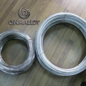 Quality 0Cr21Al4 Soft Annealed Acid Wash Fecral Wire Electric Resistance 7.1g/Cm3 for sale