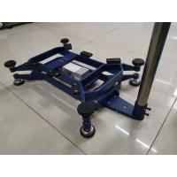 45 X 60cm 500kg Bench Weighing Scale Carbon Steel For Workshop / Warehouse Manufactures