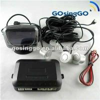 wireless parking guidance system with lcd display Manufactures