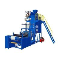 Pp film blowing machine Manufactures