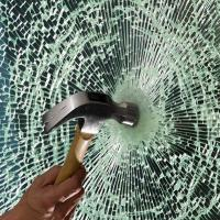 Buy cheap Safety and Security Window Film from wholesalers