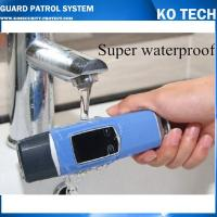 KO-500V4 Super waterproof ID Tag Reading Guard Tour System Manufactures